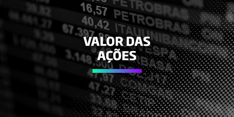 ff31afc3c Valor das Ações: por que sobe, por que cai? - Os Melhores Investimentos