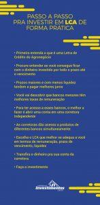 Os Melhores Investimentos - LCA do Banco do Brasil